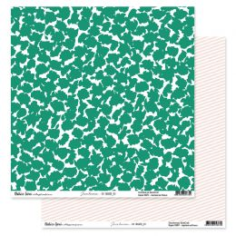 Papier imprimé JOURS HEUREUX 3 par Béatrice Garni Illustration. Scrapbooking et loisirs créatifs. Livraison rapide et cadeau ...
