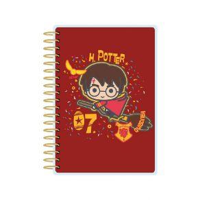 Mini planner 12 mois HARRY POTTER CHIBI par Paper House. Scrapbooking et loisirs créatifs. Livraison rapide et cadeau dans ch...