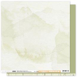 Papier uni 30,5 x 30,5 cm Back To Basics BIENVENUE CHEZ MOI 10 par Les Ateliers de Karine. Scrapbooking et loisirs créatifs. ...