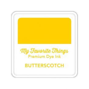 Encre Premium Dye Ink Cube BUTTERSCOTCH par My Favorite Things. Scrapbooking et loisirs créatifs. Livraison rapide et cadeau ...