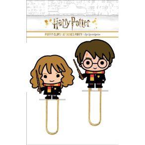 2 trombones Harry Potter HARRY & HERMOINE par Paper House. Scrapbooking et loisirs créatifs. Livraison rapide et cadeau dans ...