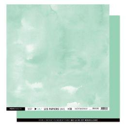 Kit Papiers Unis DOLCE VITA par Florilèges Design. Scrapbooking et loisirs créatifs. Livraison rapide et cadeau dans chaque c...
