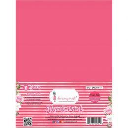 10 feuilles de plastique fou Shrink Pink Frosted FRENCH PINK par Dress My Craft. Scrapbooking et loisirs créatifs. Livraison ...