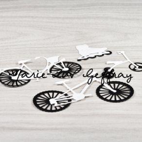 Outils de découpe ROULEZ JEUNESSE par Marie-LN Geffray. Scrapbooking et loisirs créatifs. Livraison rapide et cadeau dans cha...