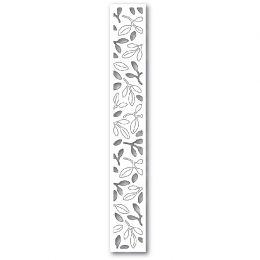 Outil de découpe SLIM LEAFY COLLAGE par Poppy Stamps. Scrapbooking et loisirs créatifs. Livraison rapide et cadeau dans chaqu...