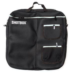 Sac de rangement pour shotbox PREMIUM STORAGE BAG AND STRAP par We R Memory Keepers. Scrapbooking et loisirs créatifs. Livrai...