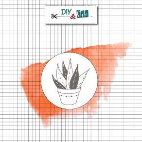 Sceau en laiton pour cachets de cire ALOE VERA par DIY and Cie. Scrapbooking et loisirs créatifs. Livraison rapide et cadeau ...