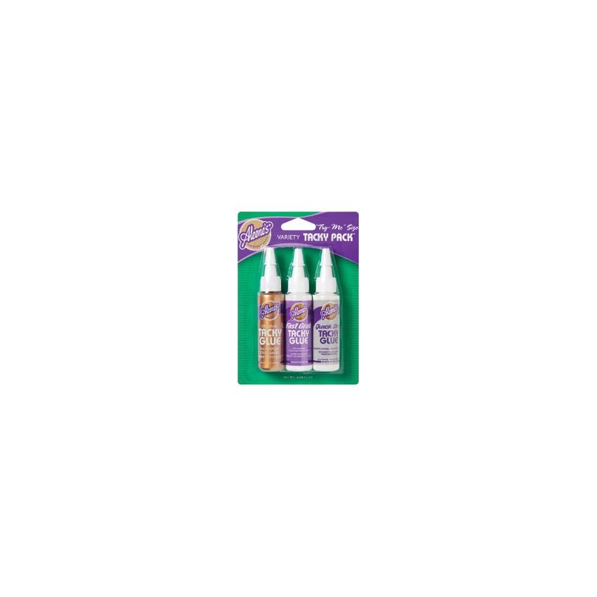 Tacky glue VARIETY PACK