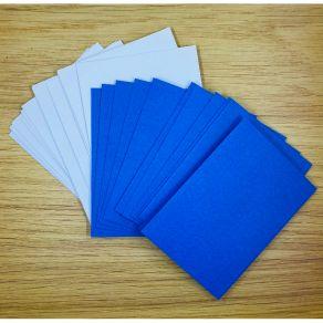 Cartes et enveloppes A2