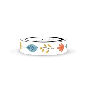 Masking Tape CAHIER D'AUTOMNE 2