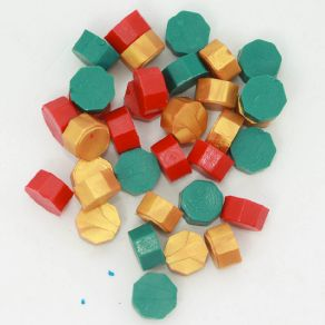 Combo de pastilles de cire NOEL par DIY and Cie. Scrapbooking et loisirs créatifs. Livraison rapide et cadeau dans chaque com...