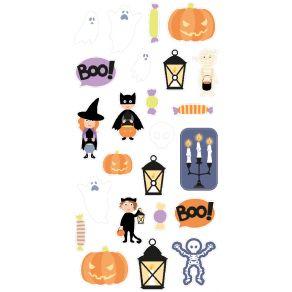 Stickers puffies HALLOWEEN DÉGUISEMENTS par Artemio. Scrapbooking et loisirs créatifs. Livraison rapide et cadeau dans chaque...