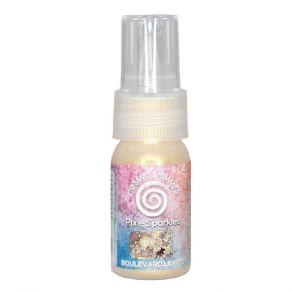 Poudre pailletée Cosmic Shimmer Pixie Sparkle BOULEVARD LIGHTS