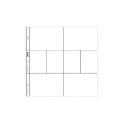 Photo Pocket Pages Design A