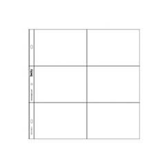 Photo Pocket Pages Design C