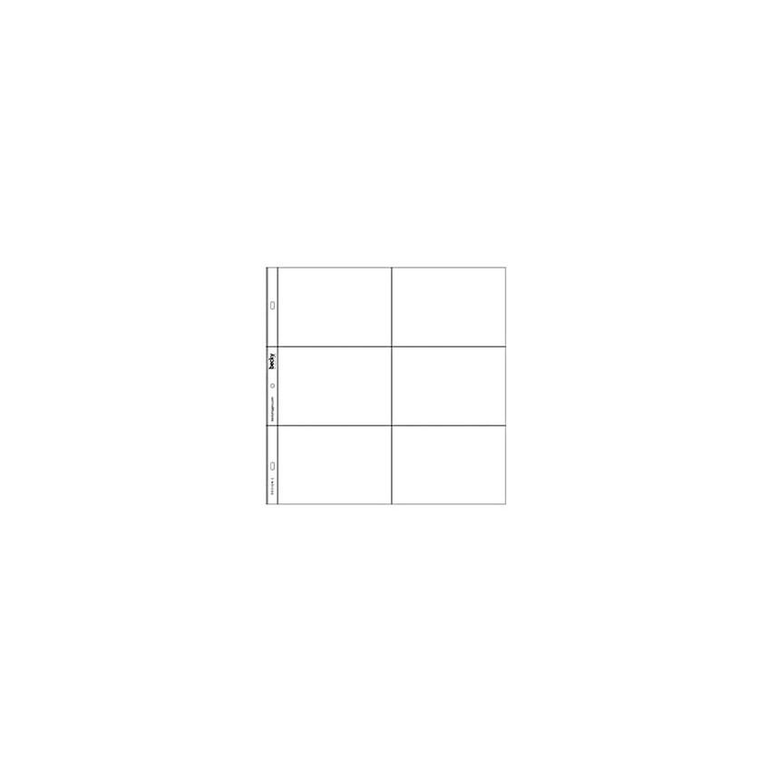 Parfait pour créer : Photo Pocket Pages Design C par American Crafts. Livraison rapide et cadeau dans chaque commande.
