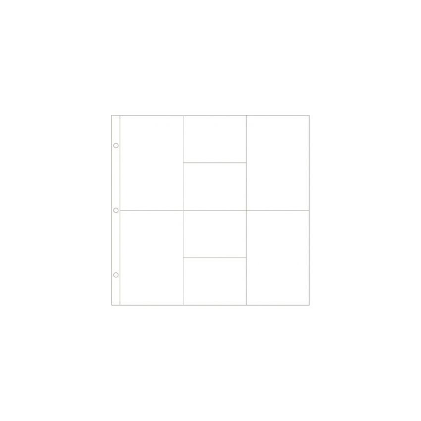 Photo Pocket Pages Design D