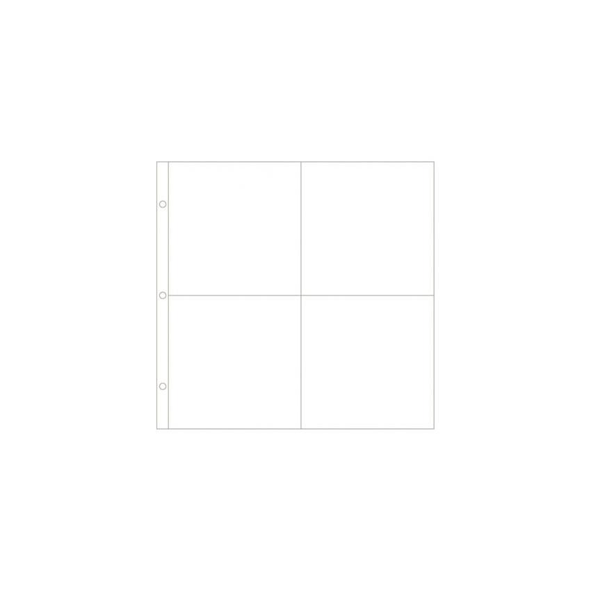 Photo Pocket Pages Design E