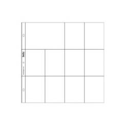 Photo Pocket Pages Design F