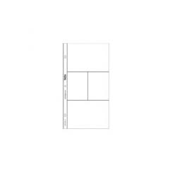 Photo Pocket Pages Design H