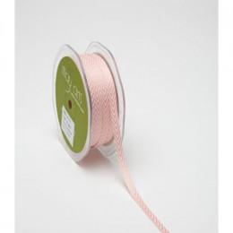 Ruban Twill Chevrons Pink