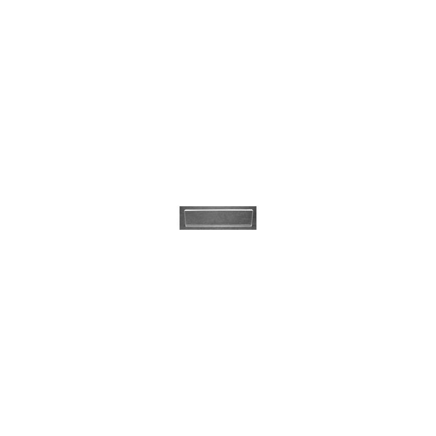 BLOC ACRYLIQUE 20.3 X 5 cm par Apple Pie Memories. Scrapbooking et loisirs créatifs. Livraison rapide et cadeau dans chaque c...