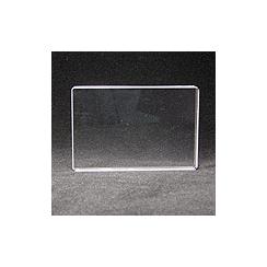 BLOC ACRYLIQUE 10 X 15 cm