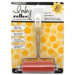 Parfait pour créer : Rouleau Inkssentials Inky Roller Brayer Small par Ranger. Livraison rapide et cadeau dans chaque commande.