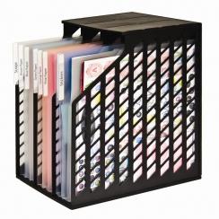 Boite de rangement à papiers par Cropper hopper. Scrapbooking et loisirs créatifs. Livraison rapide et cadeau dans chaque com...