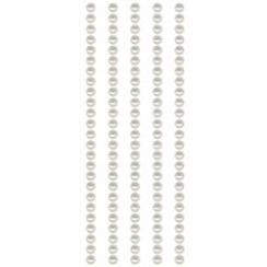 Demi perles NATURAL