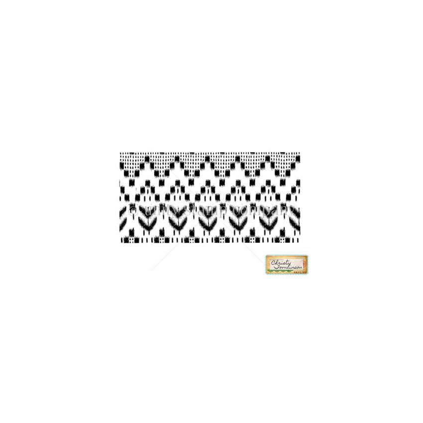 Tampon non monté I.KAT LOVE par Unity Stamp Co. Scrapbooking et loisirs créatifs. Livraison rapide et cadeau dans chaque comm...