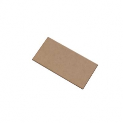 rectangle médium 10cm x 20cm