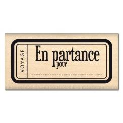 EN PARTANCE