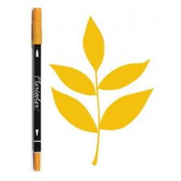 Feutre encreur Floricolor MIEL DORE par Florilèges Design. Scrapbooking et loisirs créatifs. Livraison rapide et cadeau dans ...