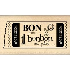 POUR UN BONBON
