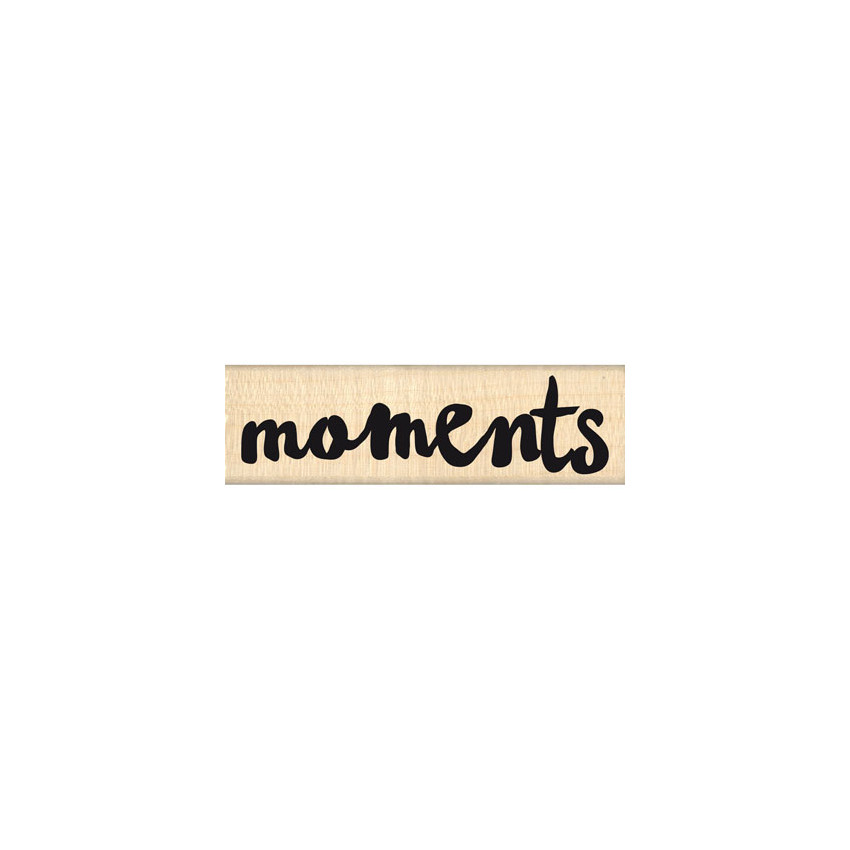 MOMENTS BRUSH