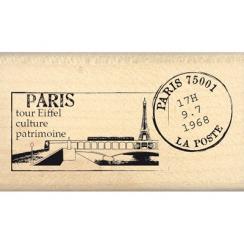 LETTRE DE PARIS