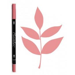 Parfait pour créer : Feutre encreur Floricolor VIEUX ROSE par Florilèges Design. Livraison rapide et cadeau dans chaque comma...