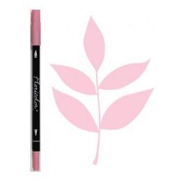 Feutre encreur Floricolor ROSE DRAGEE par Florilèges Design. Scrapbooking et loisirs créatifs. Livraison rapide et cadeau dan...