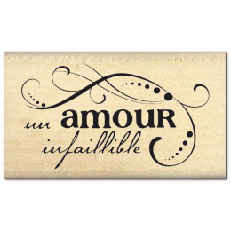 AMOUR INFAILLIBLE