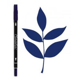 PROMO de -75% sur Feutre encreur Floricolor MARINE Florilèges Design