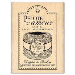 PELOTE D\'AMOUR