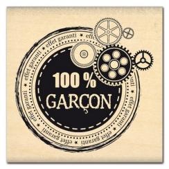 EFFET 100% GARCON