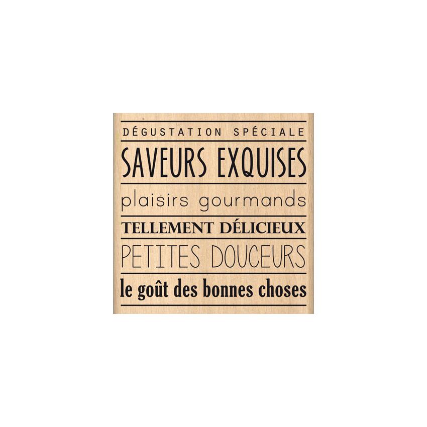 SAVEURS EXQUISES