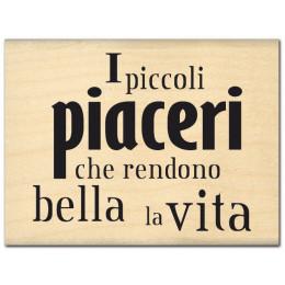 PICCOLI PIACERI