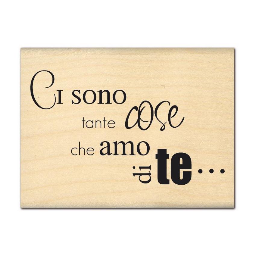 TANTE COSE