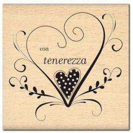 CON TENEREZZA