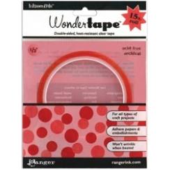 Parfait pour créer : Adhésif double face extra fort Wonder Tape 13 mm par Ranger. Livraison rapide et cadeau dans chaque comm...