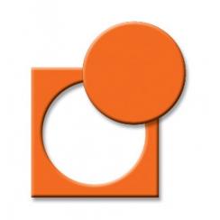 """Perforatrice CIRCLE 1/2"""" par Ek success. Scrapbooking et loisirs créatifs. Livraison rapide et cadeau dans chaque commande."""