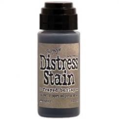 Distress Stain FRAYED BURLAP